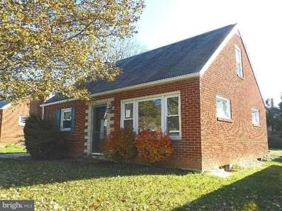 62 Woodward Drive, York, PA 17406 - #: 1000094478