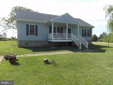 1848 Saint Thomas Church Road, Toddville, MD 21672 - #: 1000100643