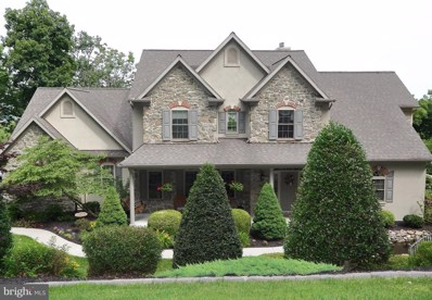 885 Old Chickies Hill Road, Columbia, PA 17512 - #: 1000129310