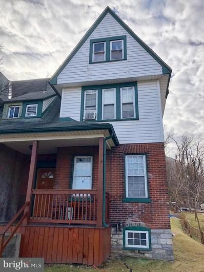 30 Oak Street, Coatesville, PA 19320 - #: 1000130232