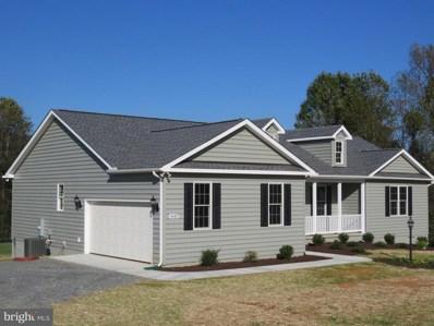 1 Walnut Creek Lane, Rixeyville, VA 22737 - #: 1000140801