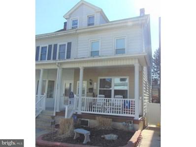639 Edwards Avenue, Pottsville, PA 17901 - #: 1000143620