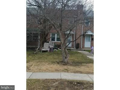 711 Ashland Avenue, Crum-lynne, PA 19022 - #: 1000157194