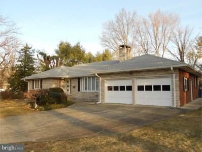 10 Oak Avenue, Yardley, PA 19067 - #: 1000161302