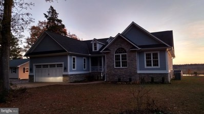 131 Courthouse Landing Terrace, King And Queen Court House, VA 23085 - #: 1000162186