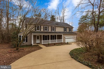 7436 Buchanan Drive, King George, VA 22485 - #: 1000165926
