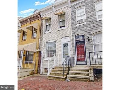 1021 Green Street, Reading, PA 19604 - #: 1000176008