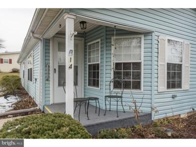 14 Wildbriar Court, Harleysville, PA 19438 - #: 1000183188