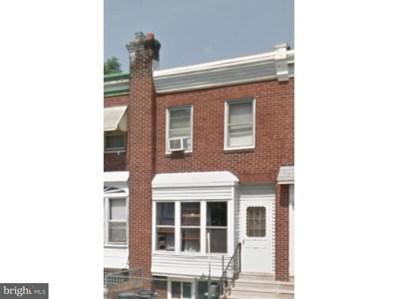 5108 Marlowe Street, Philadelphia, PA 19124 - #: 1000210922