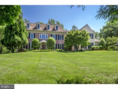 7 Harrison Drive, Newtown Square, PA 19073 - #: 1000216132