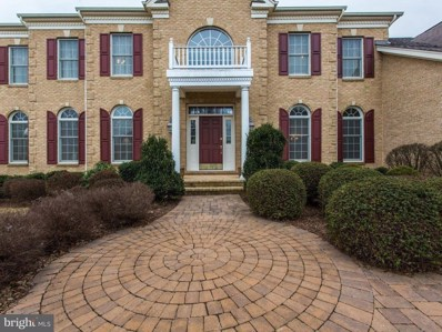 5409 Fishers Hill Way, Haymarket, VA 20169 - #: 1000219894
