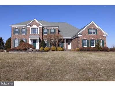 6 Apple Blossom Lane, Cream Ridge, NJ 08514 - #: 1000221912