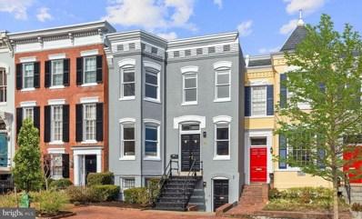 3029 O Street NW, Washington, DC 20007 - #: 1000226774
