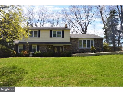 75 High Point Drive, Churchville, PA 18966 - #: 1000227400