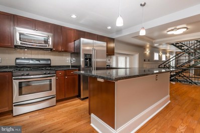 534 Curley Street S, Baltimore, MD 21224 - #: 1000230274