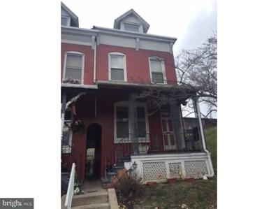 1435 Muhlenberg Street, Reading, PA 19602 - #: 1000240942