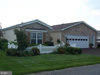 46 Eagles Watch Drive, Bechtelsville, PA 19505 - #: 1000252865