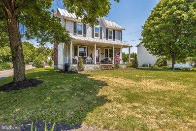 409 Prospect Road, Mount Airy, MD 21771 - #: 1000254272