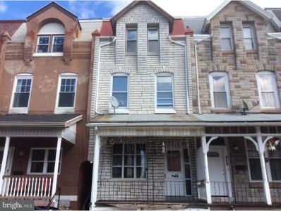 431 N 11TH Street, Reading, PA 19604 - #: 1000254749