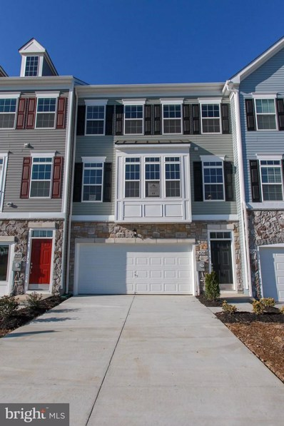 20204 Capital Lane, Hagerstown, MD 21742 - #: 1000265420