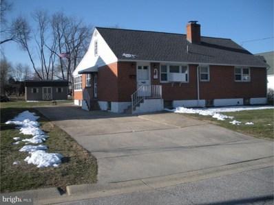 406 W Champlain Avenue, Wilmington, DE 19804 - #: 1000267304