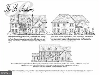 393 Wartman Road, Collegeville, PA 19426 - #: 1000270773