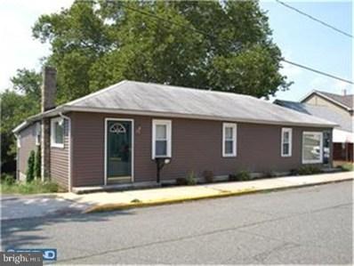 343-345 Dotts Street, Pennsburg, PA 18073 - #: 1000272527