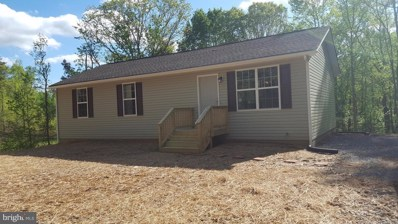 Lakeview Drive, King George, VA 22485 - #: 1000277350