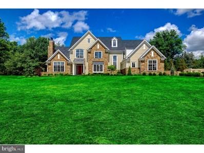 902 Brewster Lane, Ambler, PA 19002 - #: 1000277421