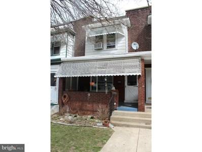 1025 Yates Avenue, Marcus Hook, PA 19061 - #: 1000280940