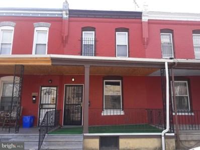 5330 Poplar Street, Philadelphia, PA 19131 - #: 1000281664