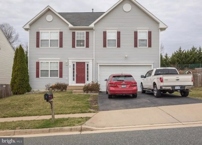 32 Brushy Creek Circle, Fredericksburg, VA 22406 - #: 1000286086
