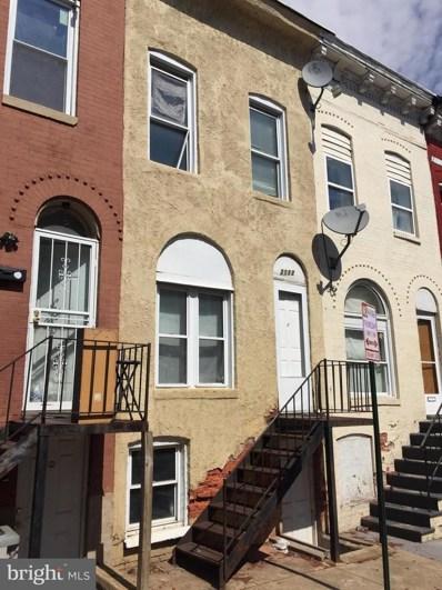 2022 Ridgehill Avenue, Baltimore, MD 21217 - #: 1000288250