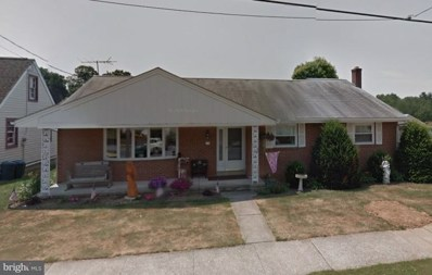 116 W Carpenter Avenue, Myerstown, PA 17067 - #: 1000290432