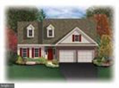 69 Pleasant Road UNIT 35, Gordonville, PA 17529 - #: 1000291422