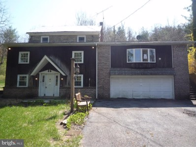 755 Crystal Cave Road, Kutztown, PA 19530 - #: 1000302212