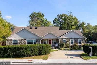 9209 Mathis Avenue, Manassas, VA 20110 - #: 1000304398
