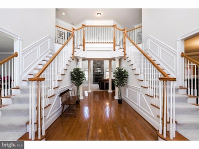 100 Marigold Court, Chester Springs, PA 19425 - #: 1000315702