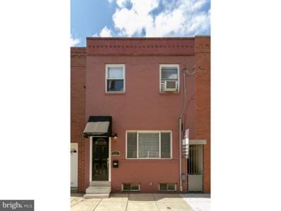 820 Mountain Street, Philadelphia, PA 19148 - #: 1000319998