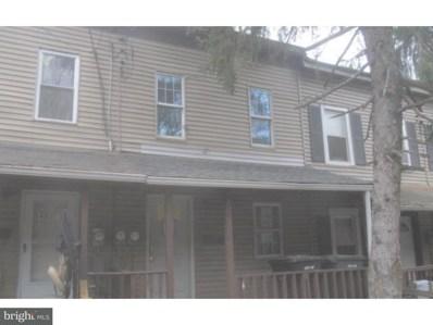 346 S 1ST Avenue, Coatesville, PA 19320 - #: 1000330134