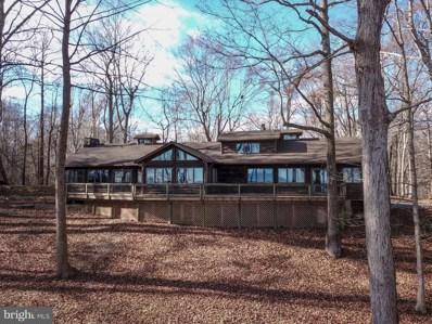 4745 Camp Roosevelt Drive, Chesapeake Beach, MD 20732 - #: 1000332674