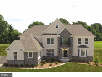 4 Piper Lane, West Chester, PA 19382 - #: 1000337446
