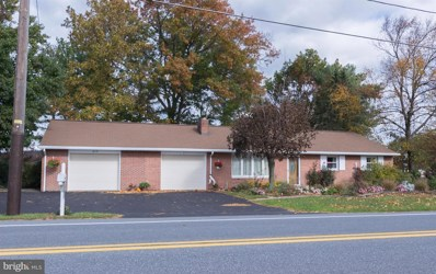 419 E 28TH Division Highway, Lititz, PA 17543 - #: 1000338126