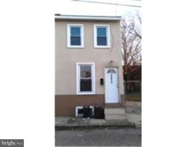 2832 Howell Street, Camden, NJ 08105 - #: 1000341641