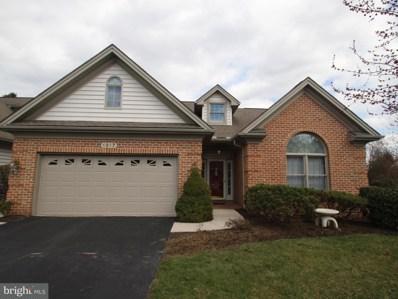 1317 Mountain Laurel Circle, Harrisburg, PA 17110 - #: 1000345880