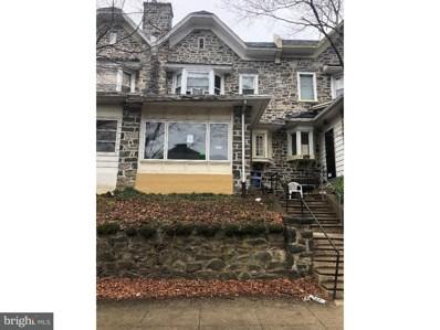 921 N 65TH Street, Philadelphia, PA 19151 - #: 1000358792