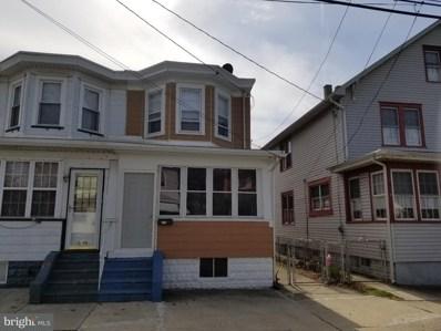718 Division Street, Gloucester City, NJ 08030 - #: 1000360634