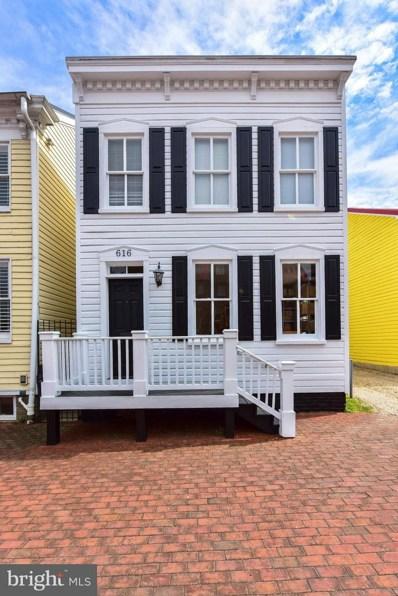 616 Washington Street S, Alexandria, VA 22314 - #: 1000364028