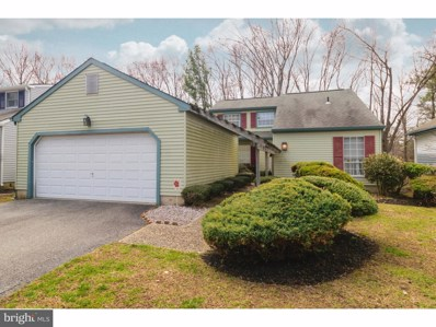 5 Longhill Court, Medford, NJ 08055 - #: 1000364670