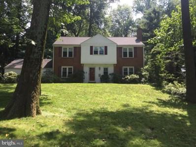 440 Woodcrest Road, Wayne, PA 19087 - #: 1000366290
